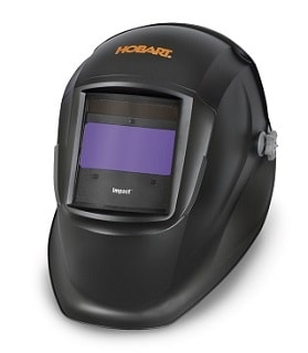 best welding helmet under $150 hobart impact
