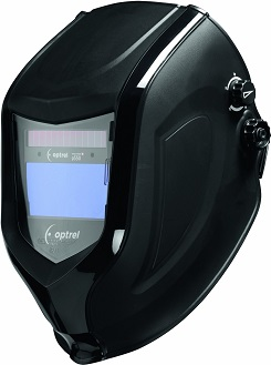 Optrel Welding Helmets Review - WeldingList.c