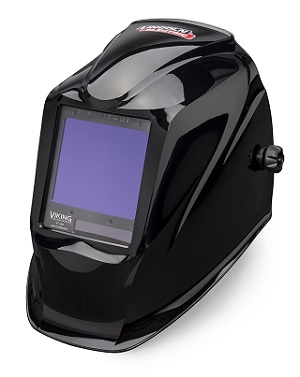 lincoln welding helmets