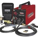 Lincoln Electric Handy MIG Welder Review