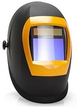 best welding helmet optics