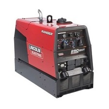 best engine driven welder lincoln