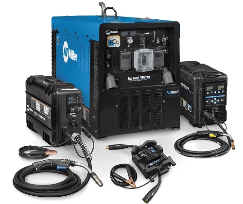 best engine driven welder generator