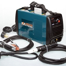 Amico 160 Amp DC Stick Welder Review