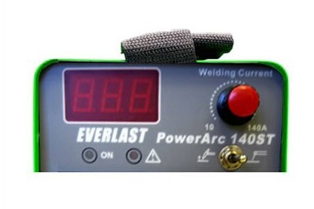 Everlast PowerARC 140