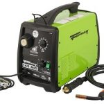 Forney 309 140 Amp MIG Welder Review