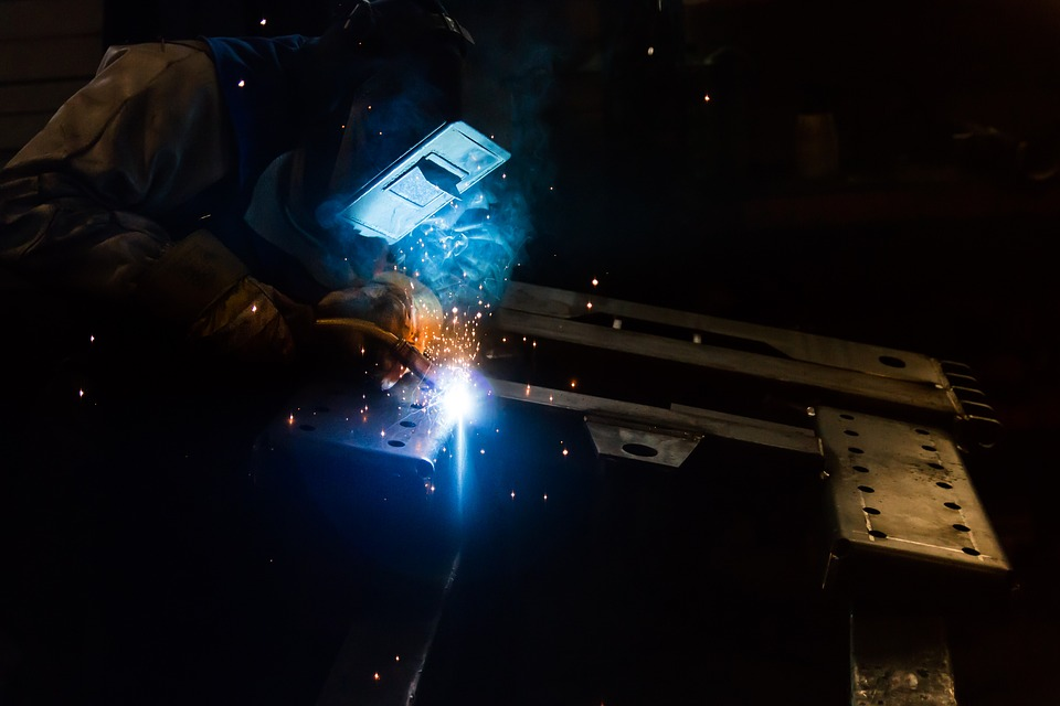 Welding for Beginners The Ultimate Guide