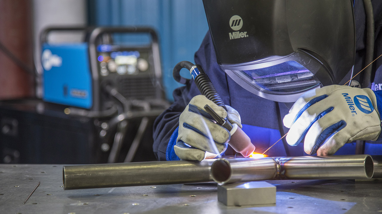 Welding Shop  Head To Toe Safety Essentials And Equipment
