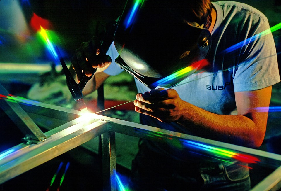 TIG Welding Aluminum: 13 Tips To Master This Form Of Welding