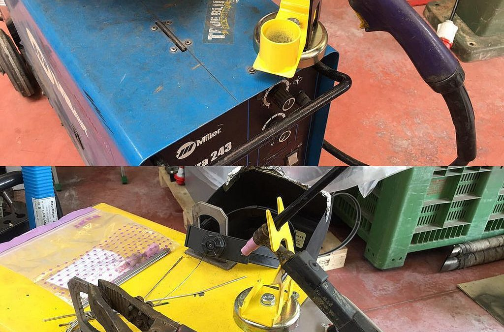 Mig and Tig Welding Processes: Comparing Its Uses and Results