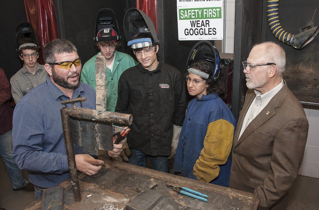 Welding Certification: Why Do It and Where to Learn