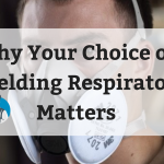Why Your Choice of Welding Respirator Matters