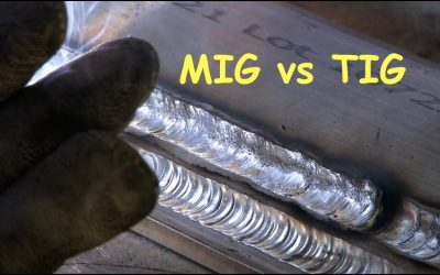 Mig Vs Tig Welding: Comparing The Uses Of Mig And Tig