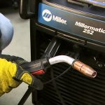 Millermatic 252 MIG Welder: A Comprehensive Review