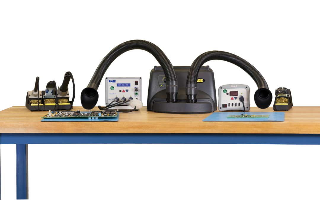 Finding The Best Fume Extractors For A Safe Workplace