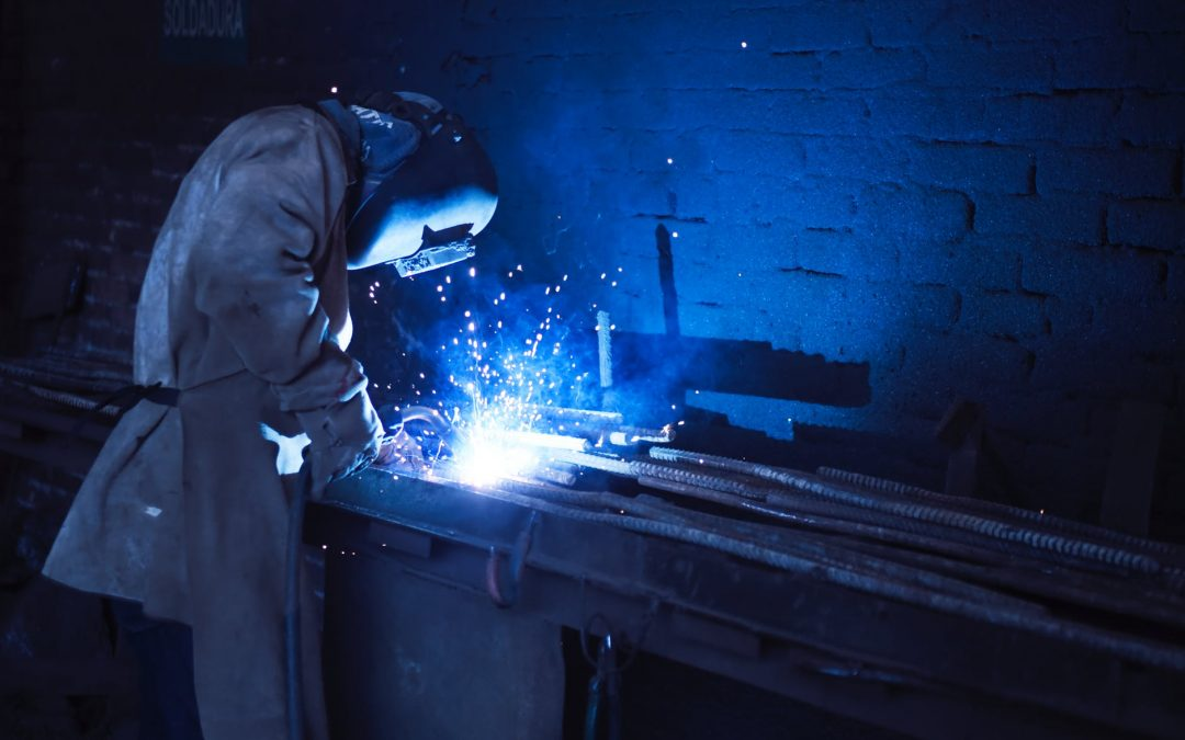Welding Trade School: Everything You Need To Know