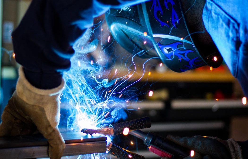 The History of Welding: Interesting Facts You Probably Did Not Know