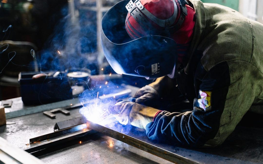Arc Welding: Everything You Need To Know